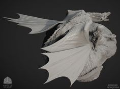 Made for Dark Horse. HBO was generous in providing a low poly model of Drogon, with a killer animation rig, so I was able to get the right pose with relative ease in Maya. Sculpting was done in Zbrush, with the scale texture made in Photoshop. Daenerys was modeled and sculpted in Maya and Zbrush. Costume / creature design by the incredible team at HBO. Based on the characters by George RR Martin. http://www.darkhorse.com/