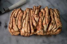 Cinnabon Pull Apart Bread