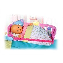 Nenuco - Berço Dorme Comigo