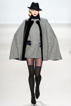 FALL 2014 RTW ZANG TOI COLLECTION