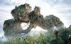 Explore Pandora – Th