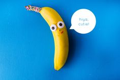 Your kids will go bananas over these super cute snack ideas