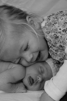 Les c�lins fraternels les plus mignons - Le blog de la r�daction