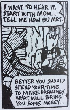 Spiegelman. Maus. Vol. 1