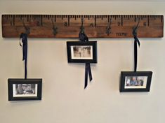 Gallery walls have been a popular way to display photographs or pictures for a few years now. I know I've certainly used them in the past myself! The interior stylist in me is often on the hu…