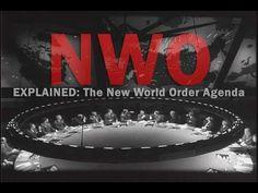 EXPLAINED: The New World Order Agenda - http://apoliticalstatement.com/2014/01/05/the-news/explained-the-new-world-order-agenda/
