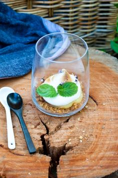 ANZAC Keks-Baiser-Kuchen