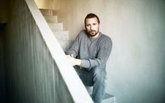 Matthias Schoenaerts, who has elicited comparisons to Marlon Brando, is about   to hit the big time. He talks to Mick Brown about his new film Suite   Francaise, which he acted in alongside Kristin Scott Thomas and Michelle   Williams