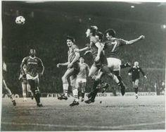 Bryan Robson 1983
