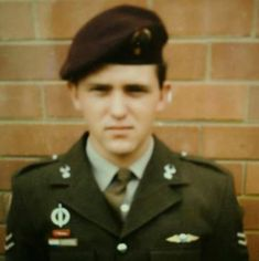 The last soldier to die in the Border War