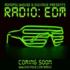 digiindie: feature your Electronica or Dance Track on The Radio EDM Mixtape Lp Series for $5, on fiverr.com