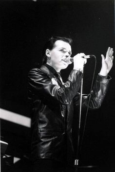 Keep Posted, Gary Numan, Light Of My Life, Pop Rocks, Old Boys, My Favorite Music, Record Producer, Electronic Music, Rock Music