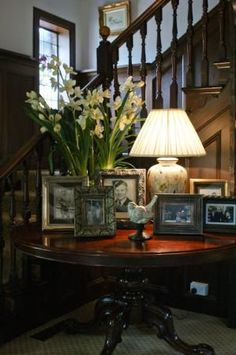 Tudor Style Interior Decorating | 1929 Tudor Style Home Renovation Photo : Kevin Coxhead Interior Design ...