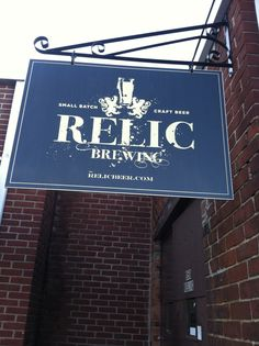 Relic Brewing in Plainville, CT, a Nano-Brewery creating hand crafted food friendly seasonal beers