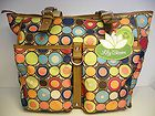 My new Lily Bloom laptop bag - Made from recycled plastic.