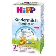 6 x Hipp Combiotik Stage Milk Powder baby formula New Baby Vitamins, Natural Vitamins, Hipp Baby, Organic Formula, Pantothenic Acid, Baby Cover, Folic Acid, Vitamin D, Baby Needs