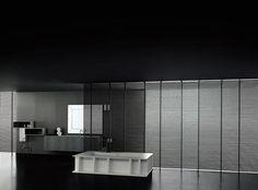 Boffi bathroom Zone Canale Swim
