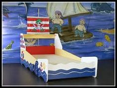 Resultado de imagen para escritorios con forma de barco
