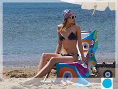 The Aegean beach