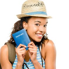 The Department of Home Affairs has put stricter controls in place for South Africans and foreigners travelling with children. Travel Abroad, Travel Tips, Costa Rica Travel, Travel With Kids, Passport, Travelling, Africans, Spaces, Book