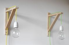 Tilke wall lamp