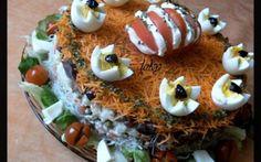 Recettes de salades composées | Les recettes les mieux notées