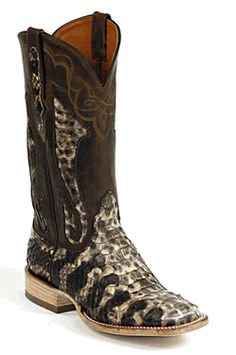 Blackjack frog cowboy boots