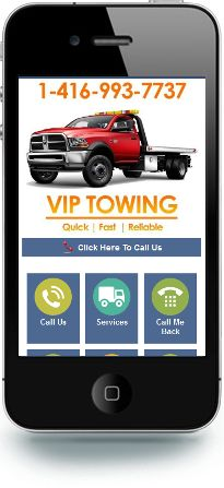 VIP Towing Service