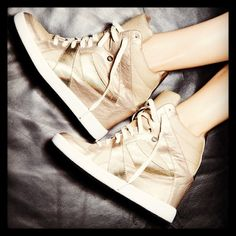 I'm head over heels for the Spring 2013 Shoe Collection! #CoachFromAbove coachfromabove.coach.com
