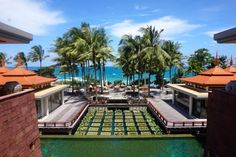 Nestled in a secluded cove, with private beach and lush manicured garden's is one of Phuket's most exclusive resorts – the Trisara. Small in size at only 48 beautifully appointed villas, intimate in style and altogether luxurious it's no surprise that this is one of the islands most exclusive getaway resorts and TLE found out just what makes the Trisara so successful when we recently visited on a long weekend break tothe island. What to Expect The Trisara is only 11 years old, but in that…