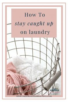 This Easy Laundry System creates a simplified laundry routine which will streamline washing clothes and keep your weekends free for fun. Laundry Room Wall Decor, Laundry Room Organization, Organizing, Doing Laundry, Laundry Hacks, Diy Upcycled Clothing No Sew, Diy Fashion Hacks, Clothing Hacks, House Cleaning Tips