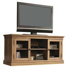 Found it at Wayfair - Greig TV Stand