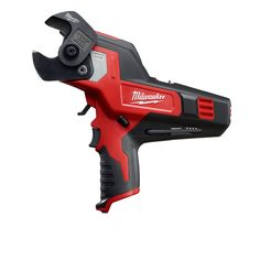 M12TM Cordless 600 MCM Cable Cutter | Milwaukee Tool