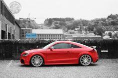 Audi TT | CV4