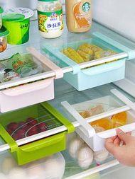 Safe Environmental Refrigerator Fresh Care Storage Box