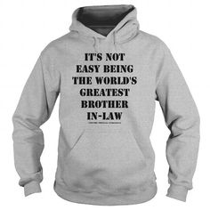 WORLDS COOLEST BROTHER EVER T Shirts Mens Premium T Shirt