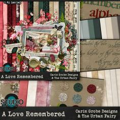 A Love Remembered - The Bundle