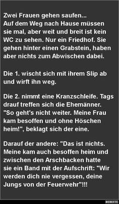 Zwei Frauen gehen saufen.. | DEBESTE.de, Lustige Bilder, Sprüche, Witze und Videos
