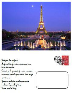 Cartes du loup, tour du monde, projet, correspondance Foto Paris, Travel Around The World, Around The Worlds, Album Jeunesse, Les Continents, Quebec, Education, City, Building