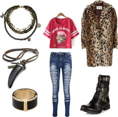 """Outfit inspired by: G-Dragon in Bigbang's """"Loser"""" MV"""