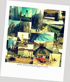 Relacja: Słowacja - Austria