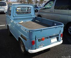 「SUBARU」のブログ記事一覧-BEAUTIFUL CARS OF THE '60s +1