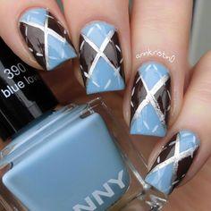 Instagram media by annkristin0  #nail #nails #nailart