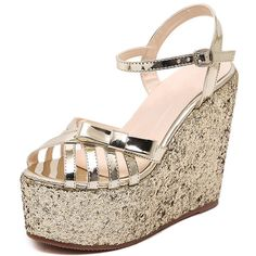 89ba165d397651 Compare Prices on Bling Wedge Sandals Shoes- Online Shopping Buy Low Price  Bling Wedge Sandals Shoes at Factory Price