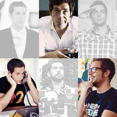 Zachary Levi:: he is adorbs!