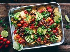 Pasta Salad, Cobb Salad, Banana Pancakes, Ravioli, Cheddar, Mozzarella, Feta, Ethnic Recipes, Drink