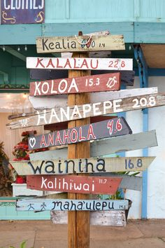 Kauai Guide to the Garden Island For First Timers - Hharris Bedroom Wall Collage, Photo Wall Collage, Picture Collages, Picture Walls, Photo Walls, Aesthetic Collage, Blue Aesthetic, Beach Aesthetic, Aesthetic Iphone Wallpaper