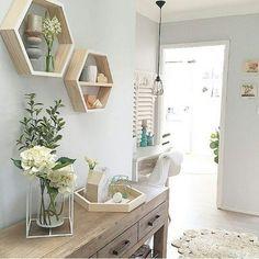 Kmart home decor ideas & home designs. Ideas Recibidor, Kmart Home, Kmart Decor, Interior Design Minimalist, Home Organisation, Piece A Vivre, Interiores Design, Home Decor Inspiration, Home And Living
