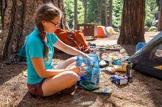 Best Backpacking Food, Backpacking Checklist, Hiking Food, Ultralight Backpacking, Hiking Tips, Hiking Gear, Camping Uk, Kayak Camping, Winter Camping