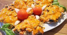 Schab rozpływający się w ustach Paella, Food And Drink, Eggs, Dinner, Cooking, Breakfast, Ethnic Recipes, Gastronomia, Diet
